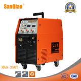 より小さいサイズのガスによって保護される溶接機(MAG-350Y)と強力