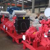 UL 표준 화재 펌프 500gpm