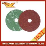 Super calidad Discos de fibra se utiliza para el automóvil, madera, metal