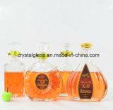 Glasflasche für Wein, Beveage und das Spiritus-Verpacken