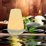 Amazon Best Seller 100ml de aceite esencial de difusor de aroma blanco