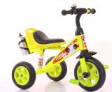 Passeio de triciclo bebé brincar com suspensão total para venda