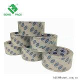 Новые OPP Super Clear Crystal коробки упаковочные ленты с логотипом