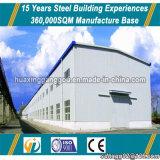 Norma Europeia Weled estilo modernos prédios de depósito de Aço