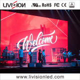 Stage ShowsのためのP3.91 Indoor Full Color Rental LED Video Screen