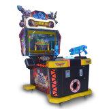 Équipement de divertissement TV Machine de jeu de tir Strom tir