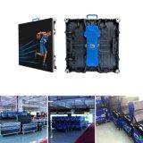 P6 Indoor SMD Plein écran LED de couleur