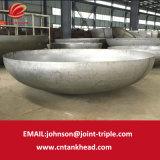 05-18 grande estremità 3900mm*5mm del piatto dell'acciaio inossidabile di alta qualità