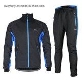 Veste de cyclisme ensembles de vêtements chauds d'hiver Vélo (SW-006)