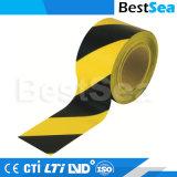 На английском языке Alibaba желтая предупредительная сигнальная ESD черного цвета ленты