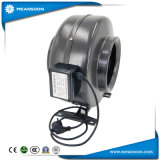 8 Zoll Hydroponik-Abgas-Ventilations-Inline-Gebläse-