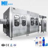 자동적인 CSD 탄산 음료 생산 라인
