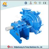 Haute pression électrique de l'exploitation minière industrielle de la pompe à lisier centrifuge horizontale