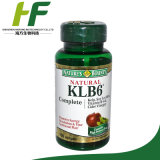 Les capsules Klb6 Perte de poids de l'Original Klb6 Capsules naturelles