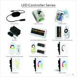 140LEDs/M imprägniern/nicht-wasserdichtes warmes Weiß der 3014 LED-flexible Streifen