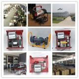 Hotsale AC Self-Priming 디젤 엔진 이동 펌프 단위 Zyh-40j