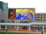 Mg7 P4.8mm pleine couleur LED extérieur signe (CE, FCC, ETL) Affichage carte LED