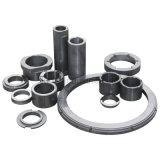 O carboneto de silício a vedação mecânica com excelente resistência à corrosão