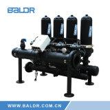 """4""""T rinçage automatique de type disque système d'irrigation de filtre"""