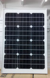 панель солнечных батарей 50W Mono PV