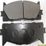Garniture de frein arrière entière de vente de fabriquant-fournisseur pour Toyota 04466-02190