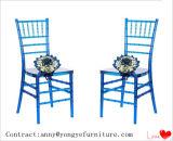 Cristal bleu royal Tiffany Président pour cas de mariage