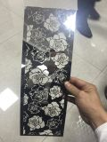 Color Coating를 가진 장식적인 Laser Cut Stainless Steel Sheet