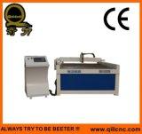 Router da estaca do plasma do CNC Ql-1530 para o aço