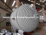 Reactor de Acero Inoxidable con Medio Tubo