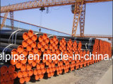 API 5L ASTM A106 Gr. a/c De Naadloze Pijp van het Koolstofstaal