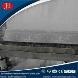 中国の工場最もよい価格のサツマイモ排水機械真空フィルター
