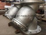 Des API-Class150 Dn300 Grobfilter Form-Stahl-CF8m Y (GL41R-150LB-DN300)