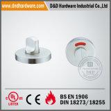 Поворот большого пальца руки 304 вспомогательных оборудований ванной комнаты для двери (DDIK004)