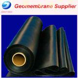 La impermeabilización de geomembrana HDPE de alta calidad