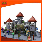 Kind Outdoor Playground Equipment met Ce Approved (5206A)