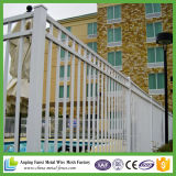 튼튼한 새로운 디자인은 호주 기준을 검술해 관 강철 말뚝을 용접했다