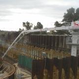 Populaire Concrete Apparatuur 32m Plaatsende Boom