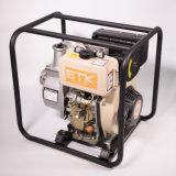 Водяная помпа CE Approved Air-Cooled тепловозная