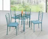 Glasabendtisch und Stuhl (KTD80217)