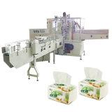 Het gezichts Document die van de Verpakkende Machines van het Papieren zakdoekje Machine maken