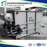 petite machine de flottation à l'air 10m3/Hour (élément de DAF)