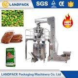 自動縦のスナックの包装機械及び穀物のパッキング機械