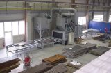 Q376 Machine de nettoyage de sablage à un seul crochet avec norme européenne