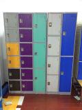 Gymのための熱いSale 6 Doors Locker Cabinets