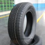 Neumático radial del coche del neumático de la polimerización en cadena de China con la escritura de la etiqueta de la UE (205/65R15 215/60R16)