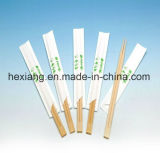 Venta caliente en los palillos del bambú del mercado