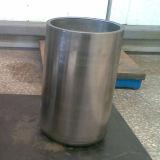 99.95% Crogiolo per la fornace, crogiolo del molibdeno del molibdeno di industria di fabbricazione