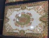 1800 * 1200mm Living Room style musulman Golden Carpet Floor Tiles