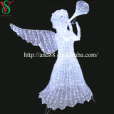 De Engel van de Lichten van het Motief van de decoratie