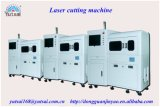 Galette de haute technologie de la résistance de la machine laser